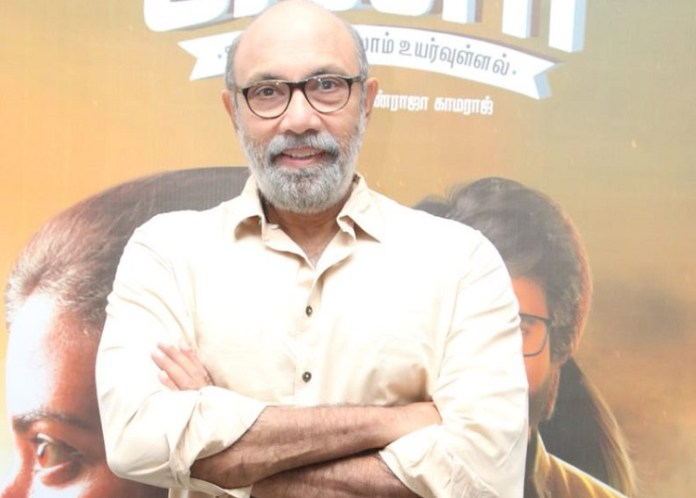 Sathyaraj Speech