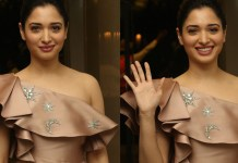 Actress Tamannaah Stills