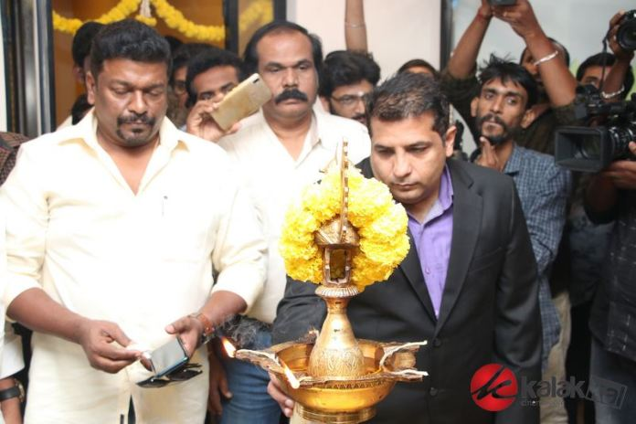 The Grand Opening Ceremony of Tamil Film Producers Council Office