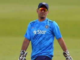 MS Dhoni Picture