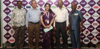 6th Chennai International Short Film Festival Inauguration Stills