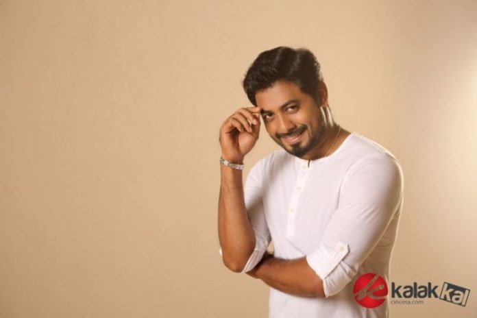 Actor Aari Latest Photo Shoot