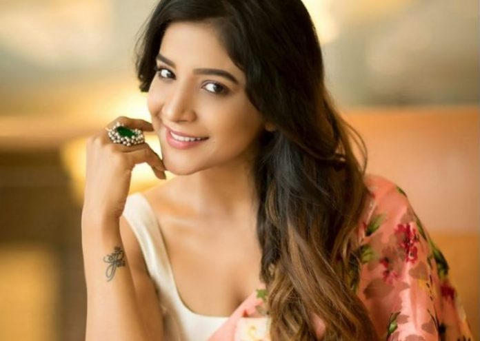 Actress Sakshi Agarwal Latest Stills