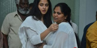 Celebrities Pay Homage To Arundhati Movie Director Kodi Ramakrishna