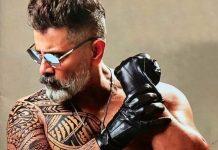 Actor Vikram Latest Photos