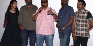 EVP Carnival Cinemas Inauguration