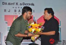 LKG Movie Press Meet