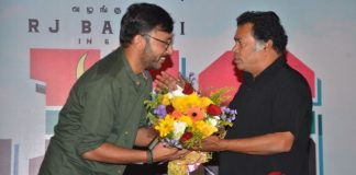 LKG Movie Press Meet