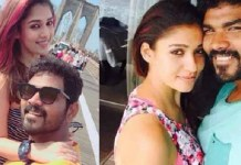 Nayanthara Marriage