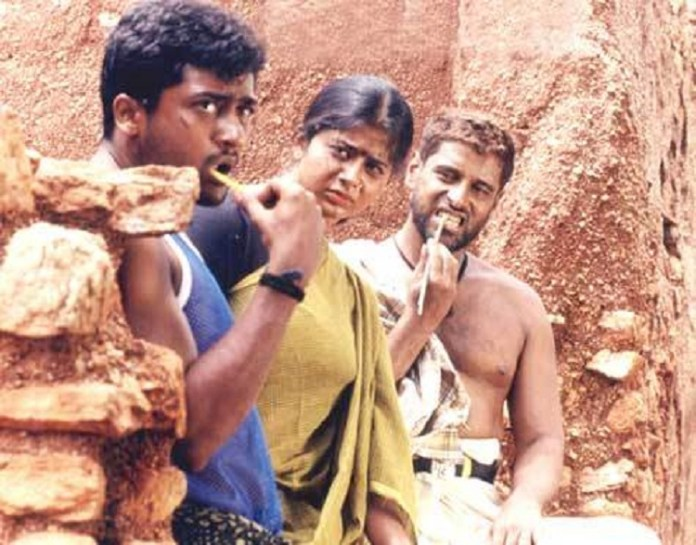 Pithamagan Secrets
