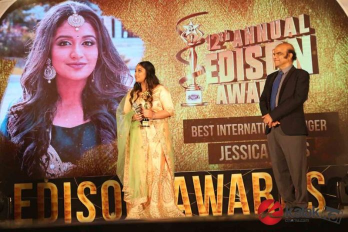 Stars Celebs at 12th Edison Awards 2019 Stills