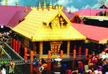 Sabarimala temple Issue