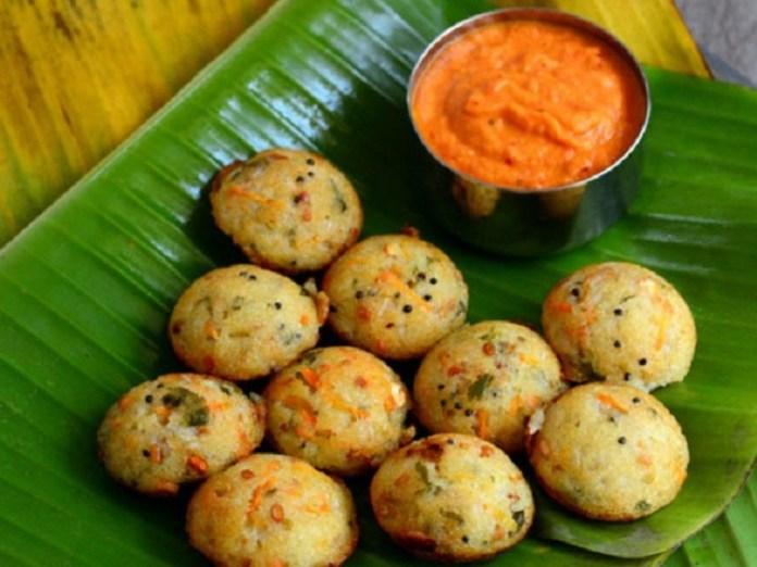 Varagu Paniyaram