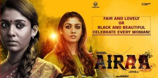 Airaa Movie Review