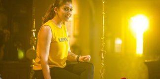 Nayanthara's Airaa Movie Stills