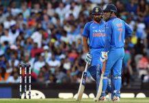 India lost