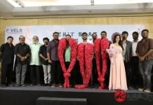 LKG Movie Success Meet