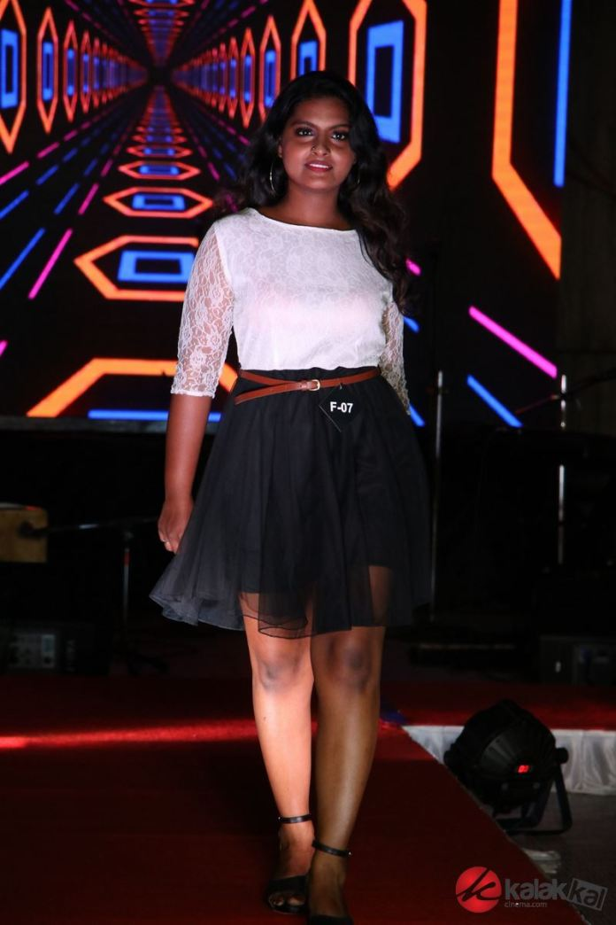 Mr and Miss Trella's Photogenic Fashion Show Stills
