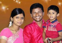 Senthil-Ganesh-with-his-family