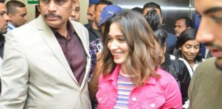 Tamannah launches United Colors of Benetton Summer Collections Photos