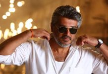 Ajith in Attagasam