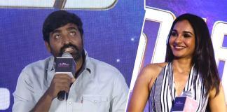 Vijay Sethupathi TROLLS Andrea
