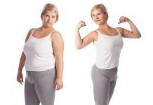 Weight Loss :