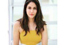 Actress Lavanya Tripathi Photos