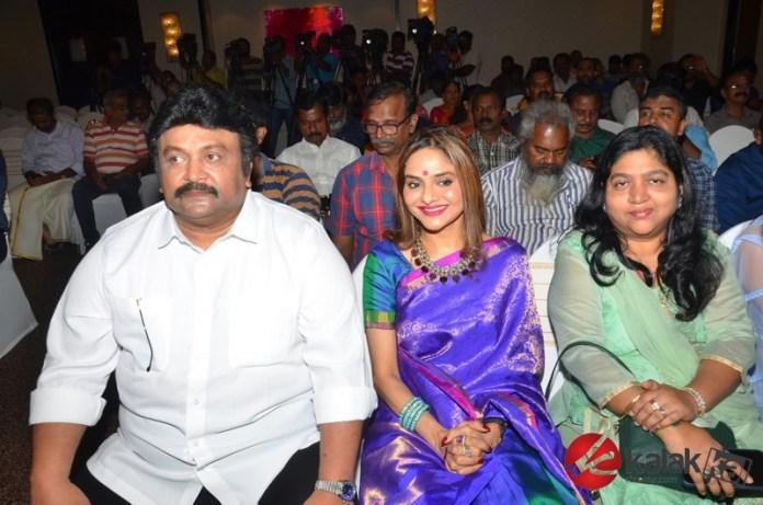 College Kumar Movie Launch Stills