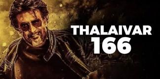 Thalaivar 166 Updates