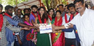 Ennai Sudum Pani Movie Launch