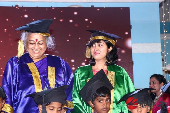 Meenakshi Matric Higher Secondary School & Trust 36th Annual Day Function Stills