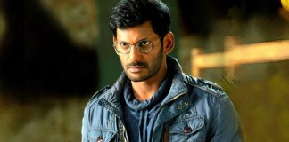 Vishal Movie