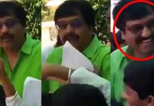 Actor Vivek Video : Sir.., Autograph Please - School Children Ducked Vivek | Vivek Speech | Vellai Pookal | Thalapathy 63 | Vijay