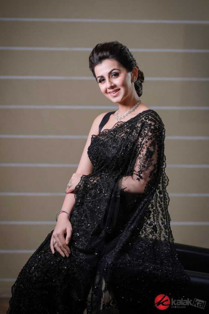 Actress Nikki Galrani Photos
