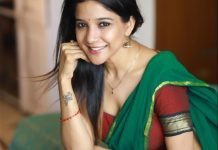 Actress Sakshi Agarwal Photos