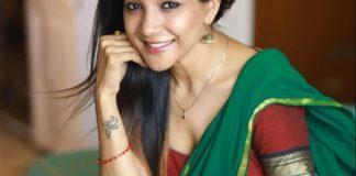 Actress Sakshi Agarwal Photos