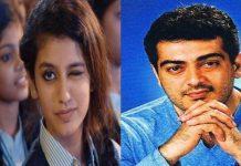 Priya Varrier Answer about Thala Ajith, Viral Photo is Here   Thala Ajith   Ajith Kumar   AK   Oru Adaar Love   Tamil CInema News   Latest Tamil Cinema News