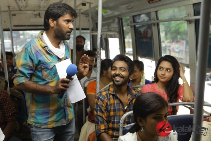 Ayngaran Movie Stills