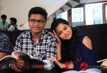 Ayya Ullen Ayya Movie Stills ft Actor Kabilesh, Actress Prarthana, Bala Sabareeswaran, Directed by Erode Soundar.