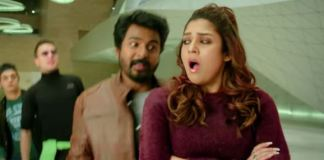 Mr Local - Menaminiki Video Song