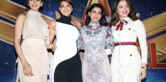 Kajal and Tamannaah in Samantha route
