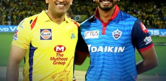 Second Qualifying Match :Second Qualifying Match : Chennai Super kings and Delhi Capitals | MS.Dhoni | CSKvDC | Rishabh Pant