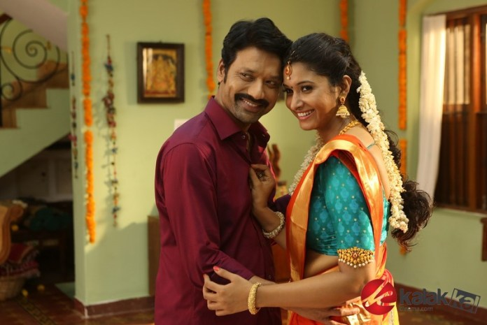 Monster Movie Stills