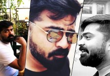 Simbu Rejected Love Proposal
