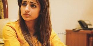Trisha Rangi First Look Released | Trisha is seen as a Police Arrest. | Rangi Movie | Kollywood | Tamil Cinema | Latest Cinema News
