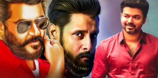 Ajith, Vijay and Vikram Clash : Kadaram Kondan | Nerkonda Paarvai | Thala Ajith | Chiyaan Vikram | Kollywood | Tamil Cinema | Latest Cinema News