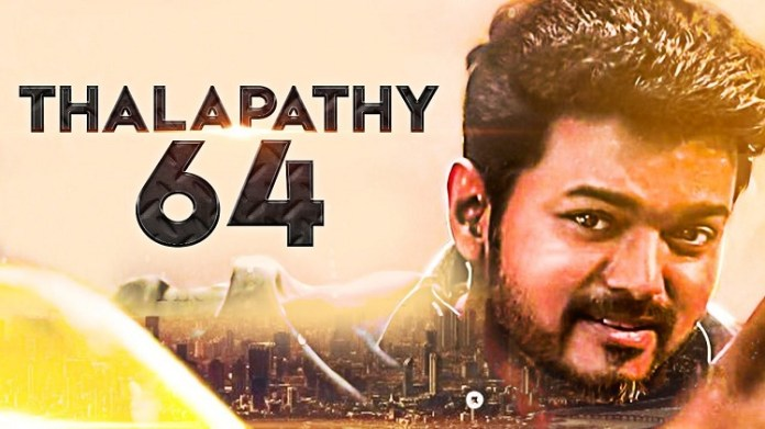Thalapathy 64 to Get Released on 2020 Summer : KOllywood | Tamil Cinema | . This is followed by an expectation of Vijay's next film