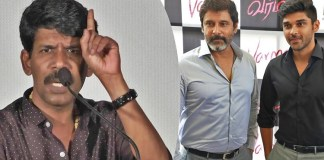 Bala sent notice to Vikram : Adithya Varma | Chiyaan Vikram | Kollywood | Tamil Cinema | Latest Cinema News | Vikram | Bala Movie