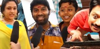 Monster Movie Review : Priya Bhavani Shankar   S. J. Surya   Karunakaran   Kollywood   TamilCinema   Monster Movie   Cinema